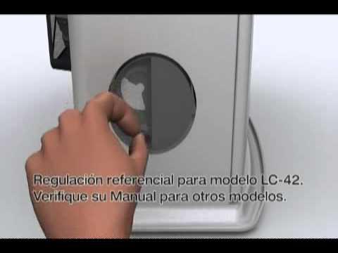 Estufa laser toyotomi lc 42 funcionamiento youtube - Estufas de aire ...