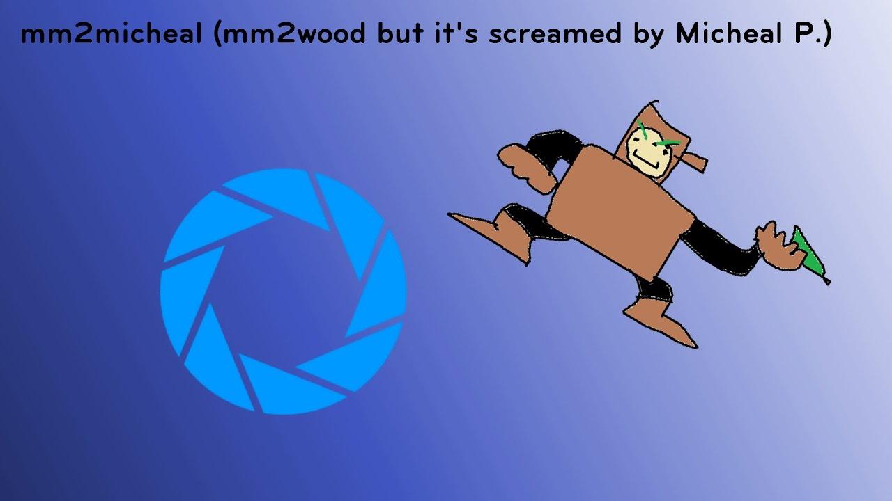 Every Micheal Scream In Midi Youtube