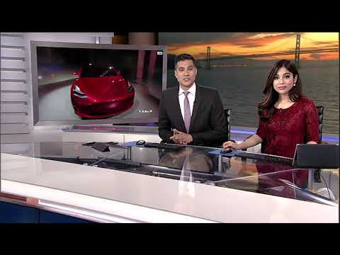 Tesla opens Model 3 orders to non-employee reservation holders