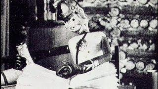 La Guerra e il Sogno di Momi (Pastrone, 1917) parte 1/2