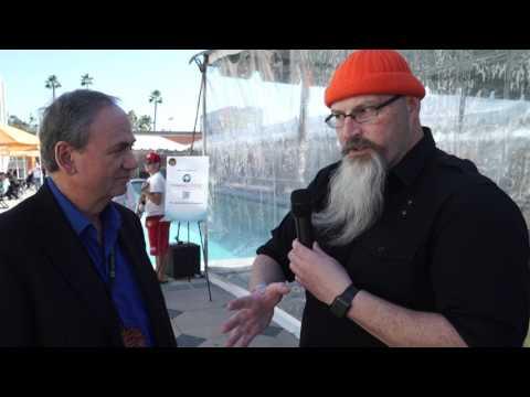 APPSEC CA 2017 INTERVIEW   Chris Roberts