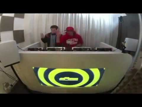 D&BTV LIVE #177 - FRED V & GRAFIX - HOSPITAL RECORDS