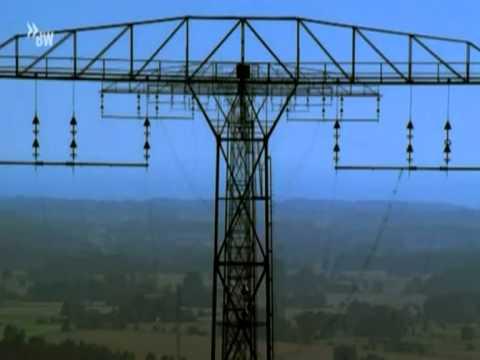 Radiostation Grimeton SAQ 17.2 kHz