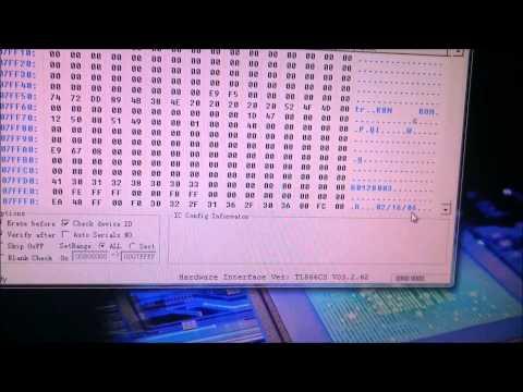 Asus K8N motherboard прошивка Bios