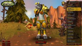 WoW: Smacking Corin Direbrew for Prizes (Random Chat)