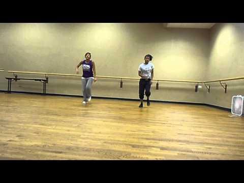 Kat Dahlia - Crazy (Choreography)