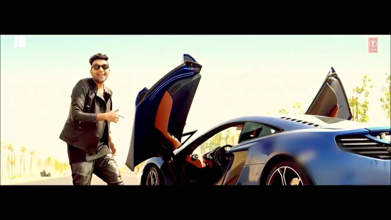 beautiful outfit guru randhawa remix video