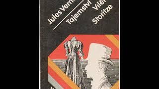 Jules Verne Tajemství Viléma Storitze