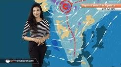 Weather Forecast for July 27: Monsoon rain in Mumbai, Delhi and Kolkata; flooding rains in Assam