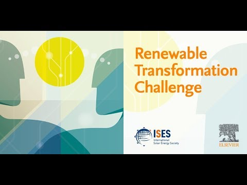 Webinar: Renewable Transformation Challenge   The Energiewende 3 0   Smart P2P Solar Grids
