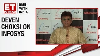Deven Choksi shares his views on Infosys misgovernance charges