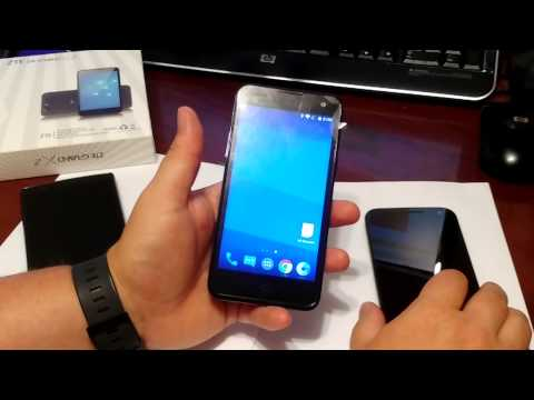 ZTE Grand X2 review