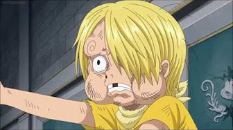 Sanji Saves Girl Cook One Piece Epic Moment Youtube