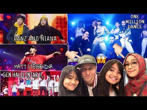 KETEMU...?! || YOUTUBE FANFEST INDONESIA 2017 #YTFFID