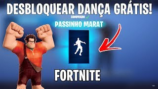 FREE DANCE-DETONA RALPH-PASSINHO MARAT-Fortnite