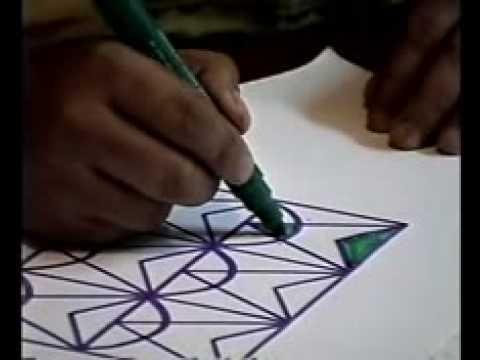 Creacion 4 L Rectas Y Curvas Profe Artista Hotm Oscar Alvarado J