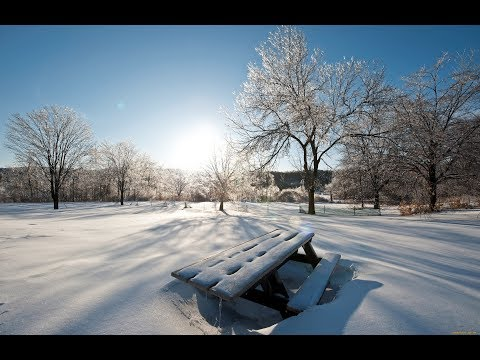 Interesting winter pictures part 32