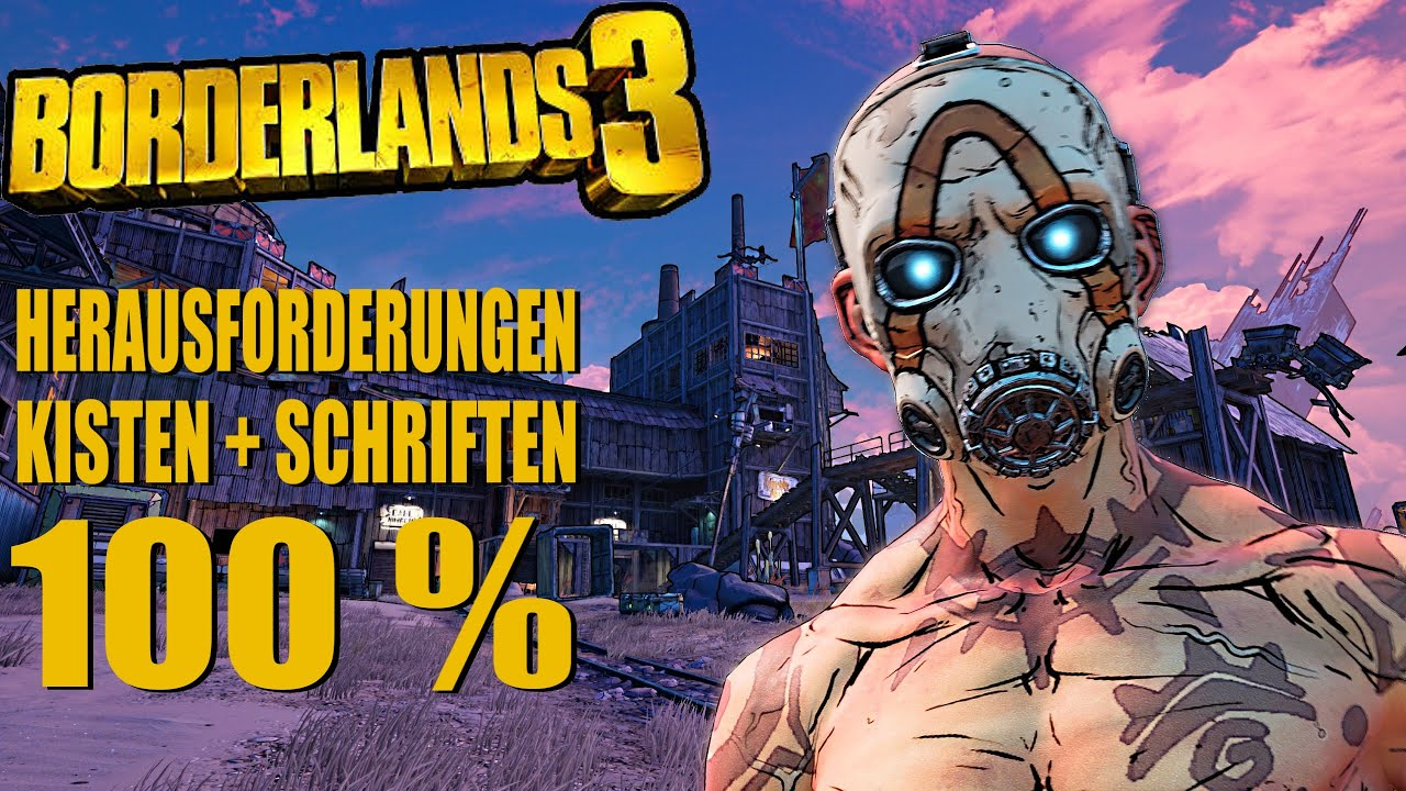 konrads schacht borderlands 3