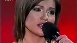 Смотреть клип Nina Badric - Carobno Jutro