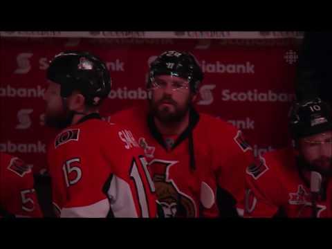 Pregame Intro/Anthems - Pittsburgh Penguins vs Ottawa Senators ECF Game 4 05/19/17