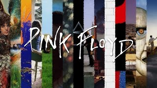Pink Floyd-The Best (Parts I-IX) (50th Anniversary Compilation)
