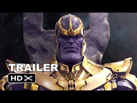 Marvel's Avengers: Infinity War  (Official Fake Trailer)