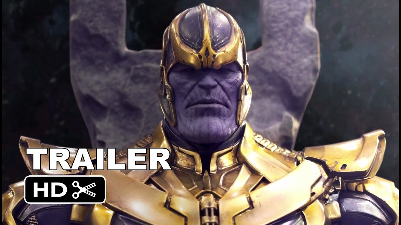 marvel's avengers: infinity war (official fake trailer) - youtube