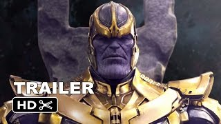 Marvel's Avengers: Infinity War  (Official Fake Trailer)