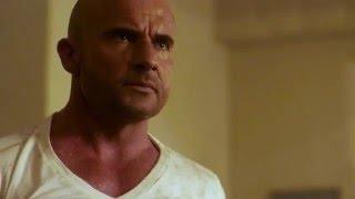 «Побег» (Prison Break) 5ый сезон!!!! это нечто!! Official Trailer