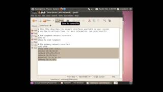 Full Tutorial - Install and configure LTSP server and clients (ubuntu, ltsp, howto) PART 1