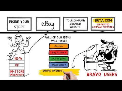 Bravo Revolution - Bravo Store Systems