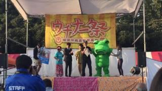 鶴見ウチナー祭 オリオンリーグ
