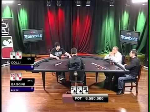 IPO Campione 11 giugno 2012 parte 03/03