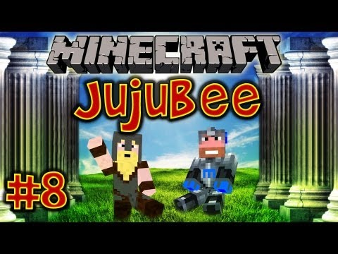 Minecraft: Jujubee | Ep.8, Dumb and Dumber