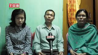 HSLC 2ND  POSITION HOLDER: SOPHIYA ASEM