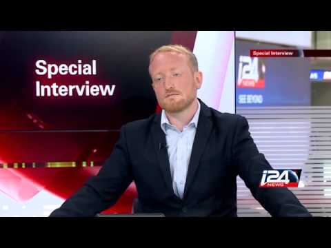 I24news Interview With The Canadian Ambassador To Israel