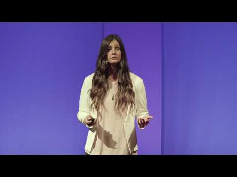 Fighting Fire with Finance | Leigh Madeira | TEDxSunValley