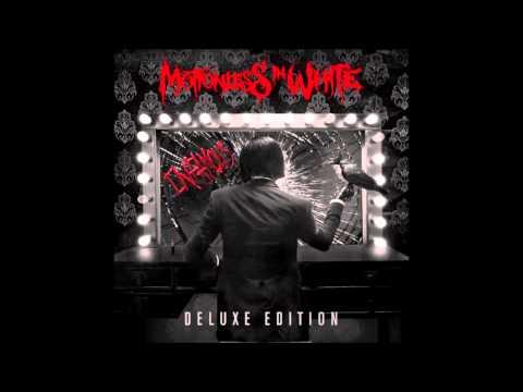 Motionless In White - Black Damask (The Fog) Deluxe Version