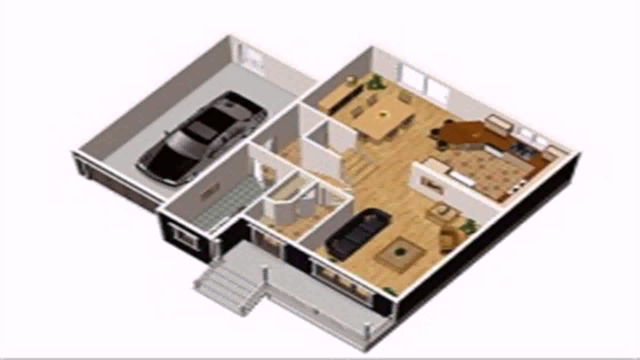 Floor plans 650 square feet youtube for 650 sq ft house