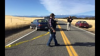 Multiple Dead & Wounded in California Shootings, Including School Students - LIVE COVERAGE