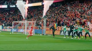 ALL ACCESS | MATCHDAY: New York Red Bulls vs. Columbus Crew SC