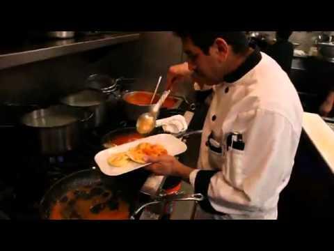 Chef's Table - Artu Boston, MA.