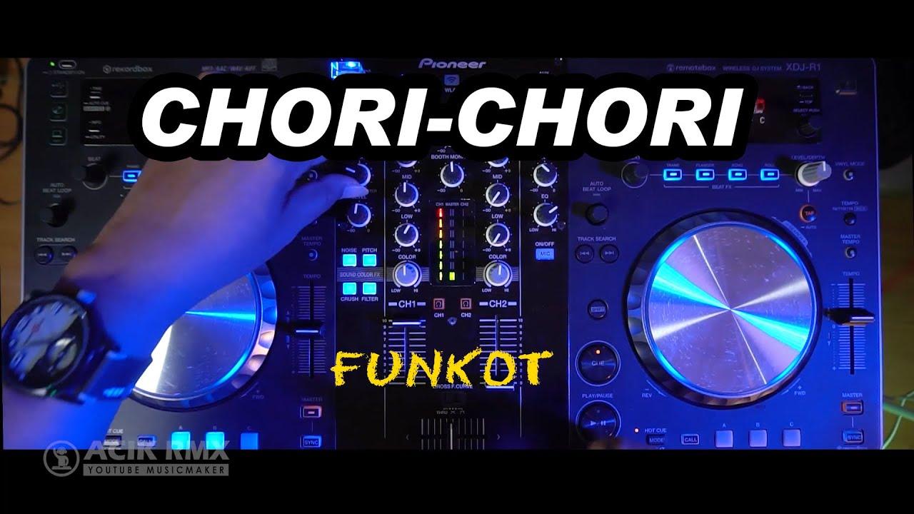 Chory-Chory funkot remix DJ Acik