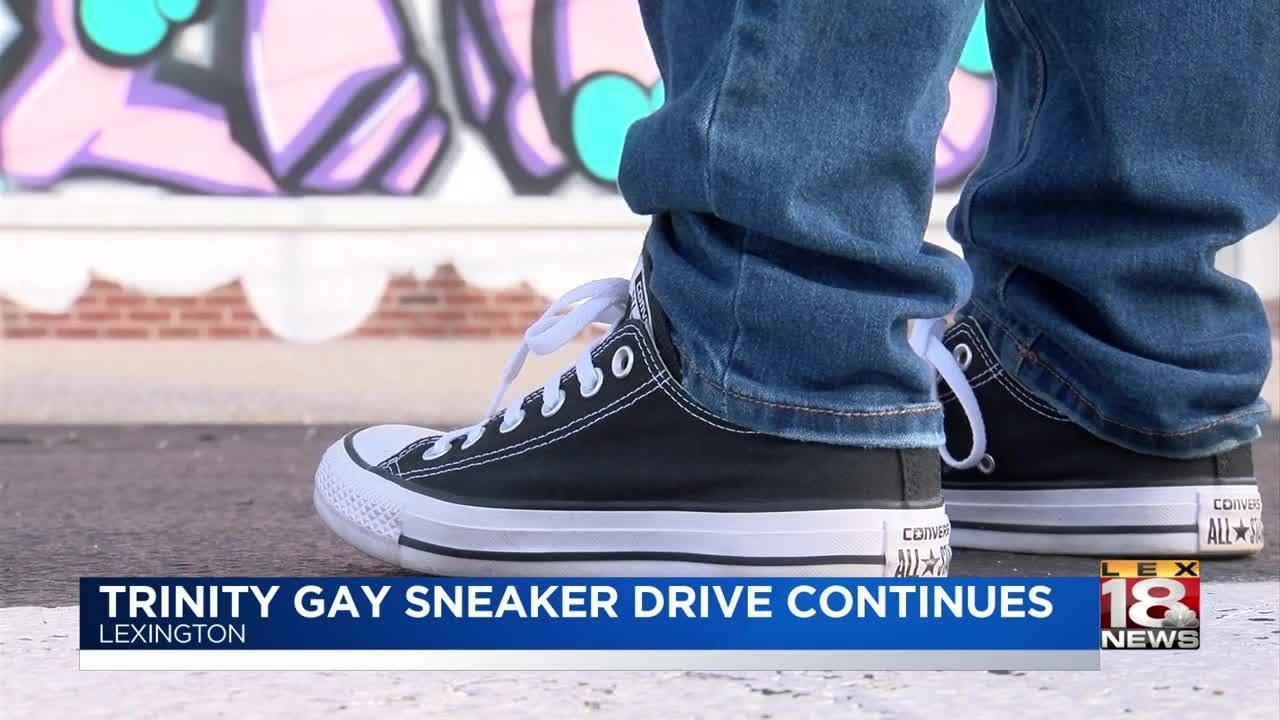 Sneaker gay 25 Best