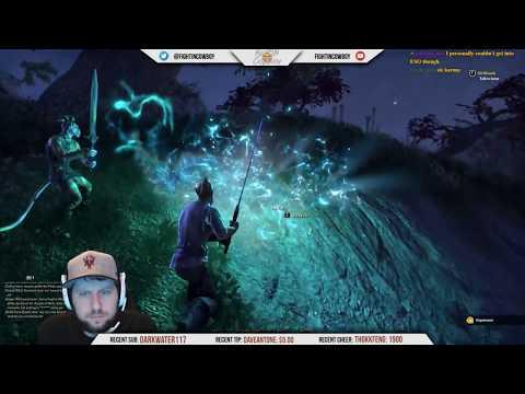 Elder Scrolls Online - Summerset Isles Preview HYPE!