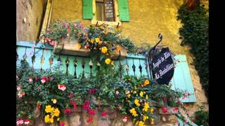 ivoirre : un beau village de France