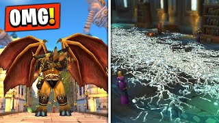 5 Craziest Things That Happened in Classic WoW