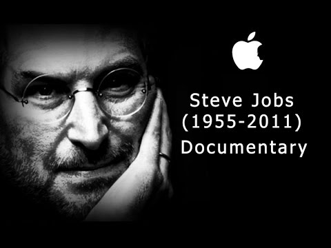 Steve Jobs Full Documentary On His Entire Life