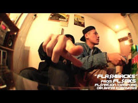 Fla$hBackS - Fla$hBackS (jjj,Febb As Young Mason&KID FRESINO)