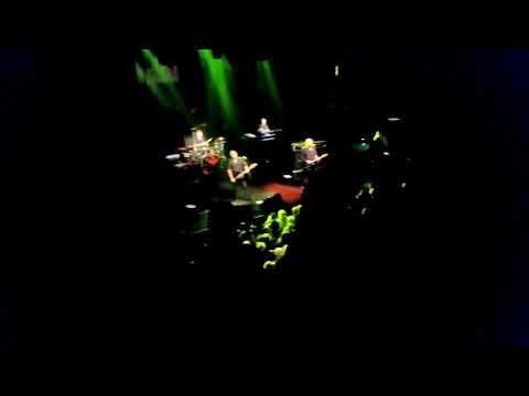 The Stranglers - Always the sun Live at Krakatoa 2017-12-02